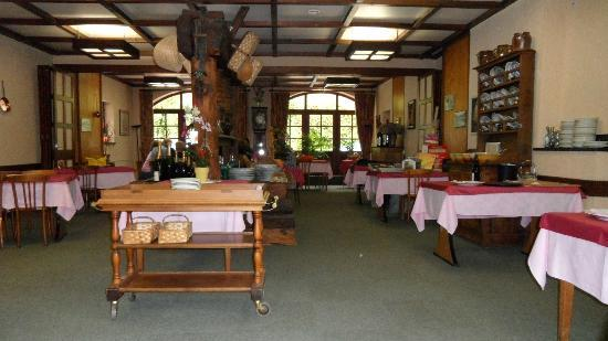 La Terrasse Vieillevie Photos Vieillevie - Images De Vieillevie, Cantal - Tripadvisor
