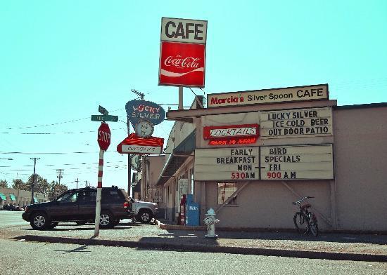 Marcia39s Silver Spoon Cafe Tacoma Restaurantanmeldelser