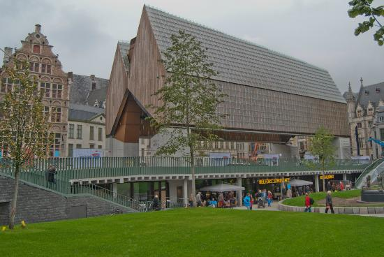 Oud En Nieuw In Gent Ghent Market Hall - 2019 All You Need To Know Before You