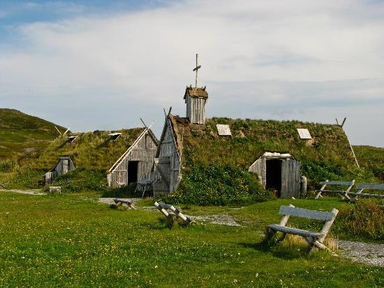 Image For Flights Newfoundland