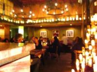 Patio at night - Picture of Habana Restaurant and Bar ...