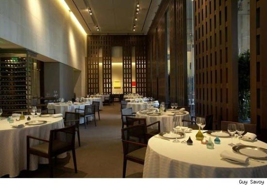 One of my favorite high end restaurants in the world! - Review of