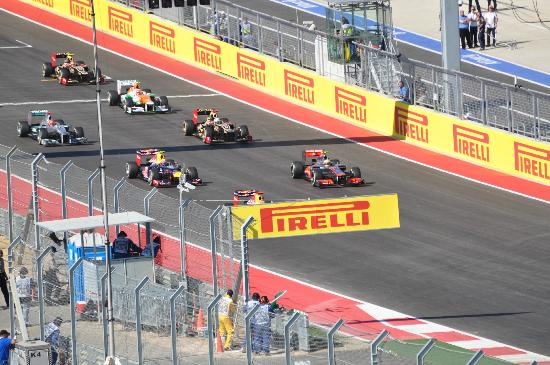 Circuit of The Americas (Austin) - 2019 All You Need to Know BEFORE