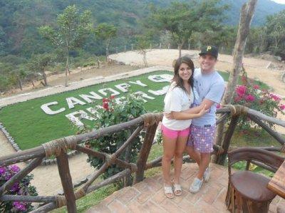 Foto de Canopy River, Puerto Vallarta: Canopy River with Sean-Great first Date! - TripAdvisor