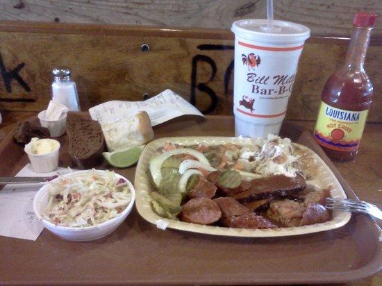 Bill Miller Bar-B-Q, San Antonio - 2112 Blanco Rd - Restaurant