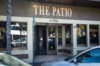 The Patio!