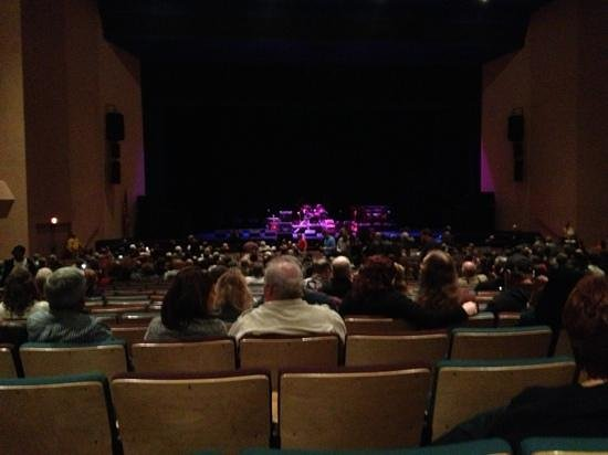 Stranahan Theater (Toledo) - 2018 All You Need to Know BEFORE You Go