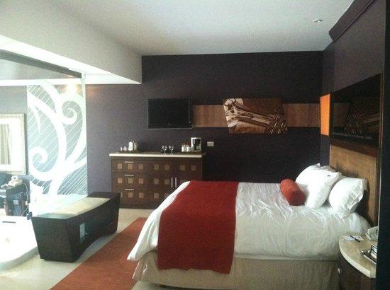 Foto De Hard Rock Hotel Casino Punta Cana Bavaro Map