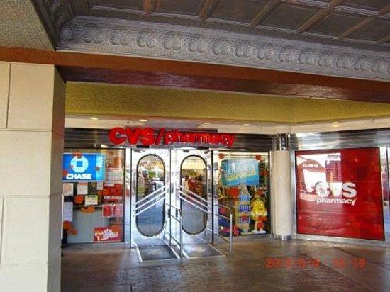 cvs photo horton plaza