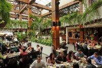 Restaurante El Patio del Balmoral, San Jose - Restaurant ...