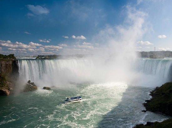 Niagara Falls Hd 1080p Wallpapers Niagara Falls Tourism Best Of Niagara Falls Canada