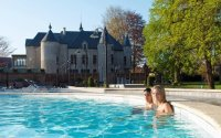 Swimming Pool, Nude area - Picture of Thermae Boetfort Spa ...