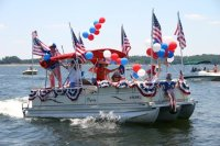 4th of July Boat Parade- decorate your boat and join the ...