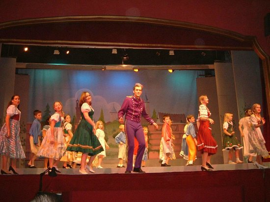 Salon Varietes Theatre Top 30 Things To Do In Fuengirola, Spain On Tripadvisor