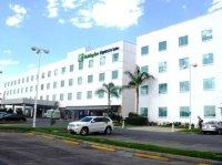 Holiday Inn Express Hotel & Suites Irapuato (Guanajuato ...