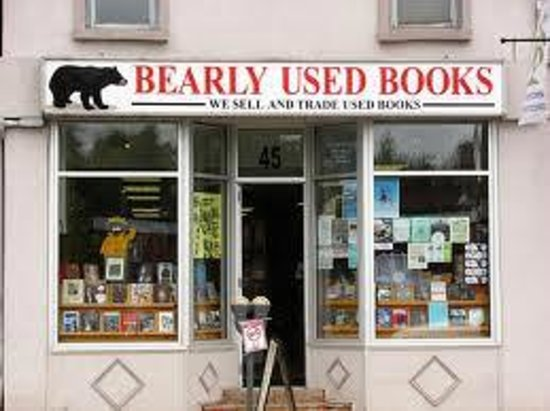 Bearly Used Books Parry Sound All You Need To Know