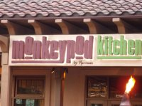 Very cool bar! - Picture of Monkeypod Kitchen, Wailea ...