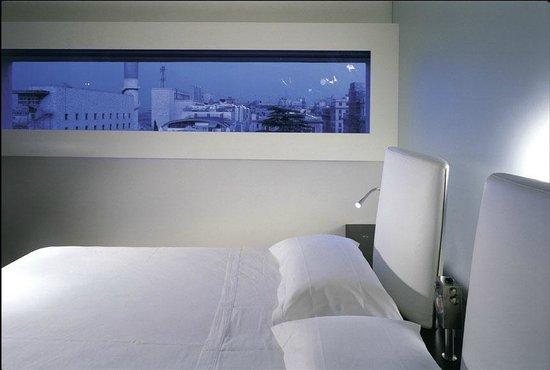 Hotel Soggiorno Blu Roma Termini