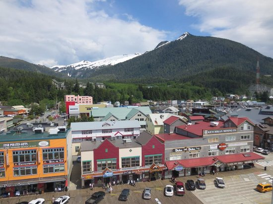 Vacation Guide Halibut Hole, Ketchikan - Restaurant Reviews & Photos