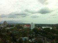 Kuching City - Picture of Pullman Kuching, Kuching ...