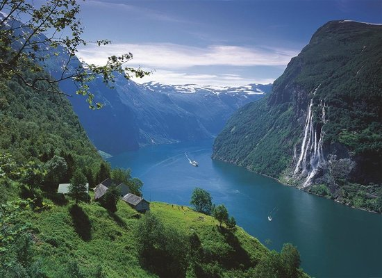 Fjord Norway Photos - Featured Images of Fjord Norway, Norway