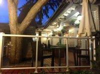 Large outdoor patio - Picture of Violino, Edmonton ...