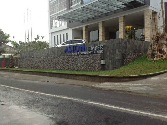 Aston Jember Search Your Aston Hotels Based On Location Of Aston Jember Hotel And Conference Center Jember Tripadvisor
