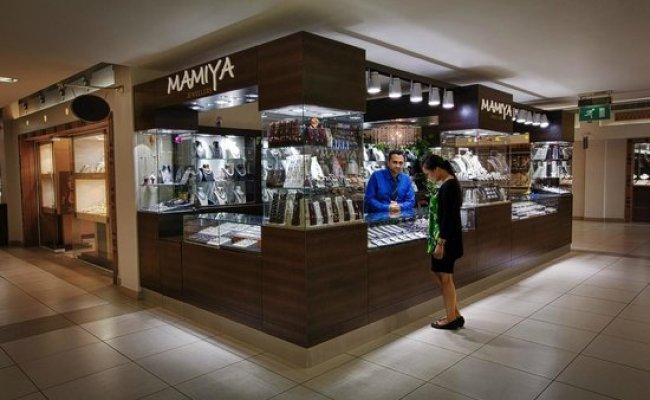 Mamiya Jewellers At Gold Diamond Park Picture Of Gold And Diamond Park Dubai Tripadvisor
