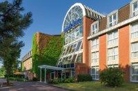 Mercure Hotel Dsseldorf Kaarst (Deutschland): 185 Hotel ...