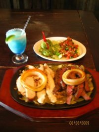 El Patio Mexican Restaurant, Bluefield - Restaurant ...