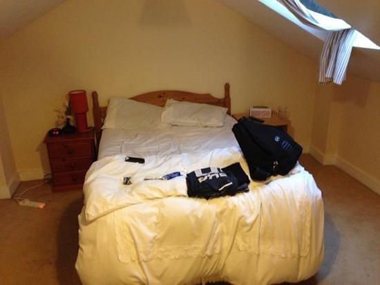Berko39s Bed And Breakfast Berkhamsted England Bb