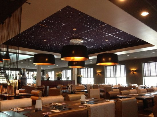 Wereld Restaurant A1 Restaurant A1-plaza, Amersfoort - Restaurant Reviews