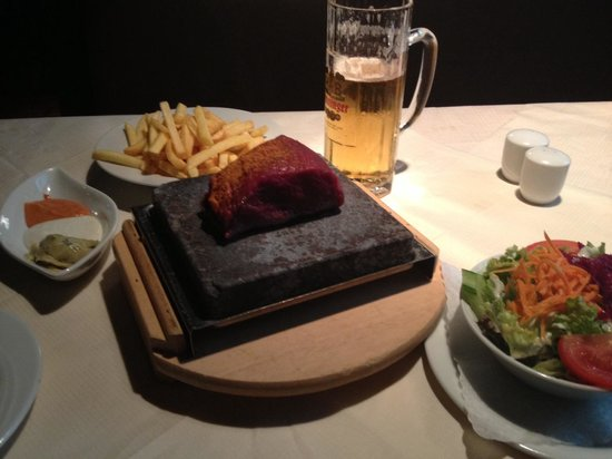 Steakhouse Regensburg Corner Steakhouse, Raunheim - Restaurant Reviews, Photos