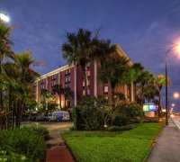 Welcome! - Picture of Holiday Inn Express Miami Airport ...