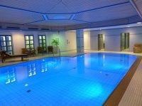 Schwimmbad  Bild von Maritim Hotel Nrnberg, Nrnberg ...