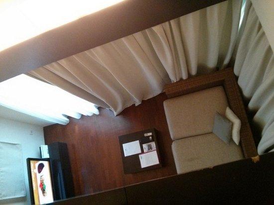 Upstairs Foto De Taum Resort Bali Kuta Tripadvisor
