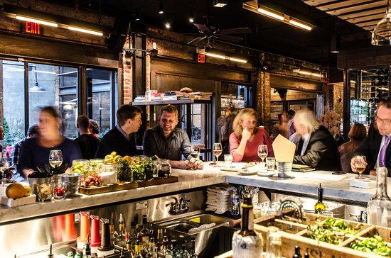 Bar Picture Of Barcelona Wine Bar Restaurant