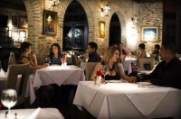 The Patio on Guerra - Lunch or Dinner - Picture of The ...