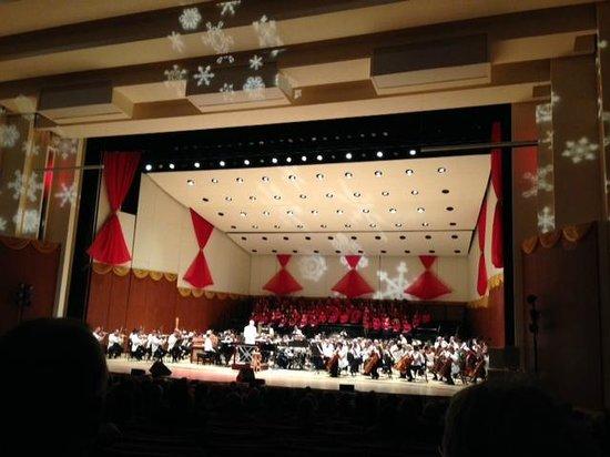 Fine Symphony in a less fine hall - Review of Atlanta Symphony