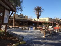 Furnace Creek Resort - General Store - Picture of The ...