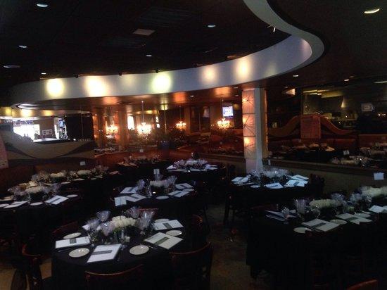 Formal event - Picture of Luca Bella Italian Restaurant, Aventura - formal event