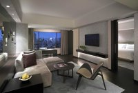 Director Suite Living Room area - Picture of New World ...