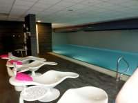 Swimming Pool! - Picture of WestCord Fashion Hotel ...
