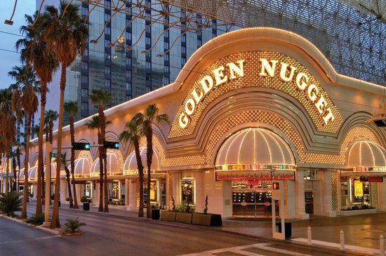 GOLDEN NUGGET HOTEL  CASINO $72 ($̶1̶5̶8̶) - Updated 2018 Prices