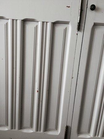 porte de placard chambre - Picture of Ile Rousse Hotel Thalazur - Porte De Placard Chambre