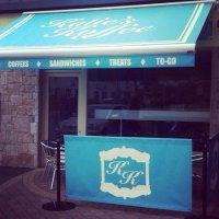 Katies Koffee - Picture of Katie's Kitchen, Drogheda ...