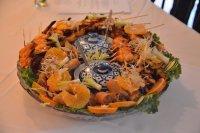 Beauregard's Thai Room, Richmond - Restaurant Reviews ...