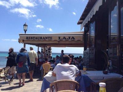 Roh - Picture of La Laja, Morro del Jable - TripAdvisor