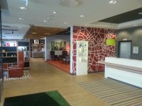 Tassimo - Picture of Holiday Inn Berlin - City East Side ...