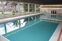 Hallenbad - Bild von Hotel Wildstrubel, Lenk-Simmental ...